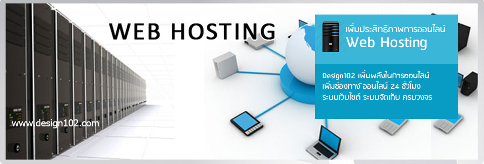 Hosting and Domain